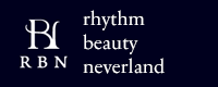 rhythm beauty neverland